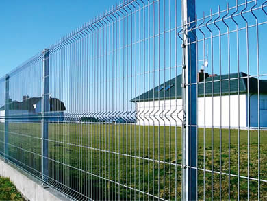 Welded Wire Mesh Fence Anping Huaxi Hardware Wire Mesh